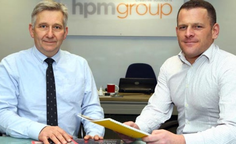 HPM GROUP APPOINT NEW CREATIVE WRITER
