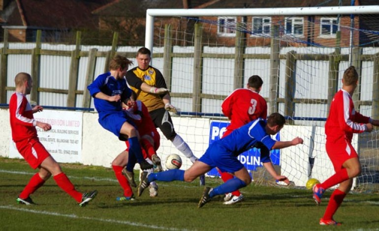 BILLINGHAM V AYCLIFFE ACTION PICTURES