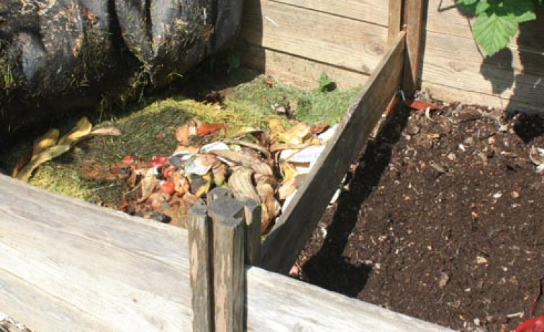 Residents urged to get composting