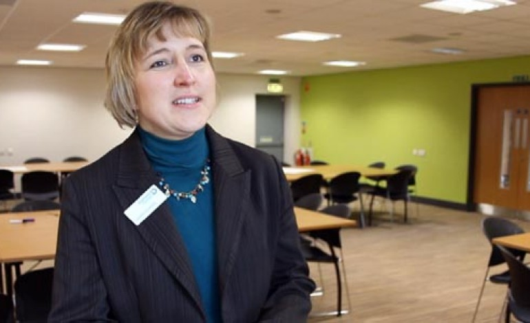 AYCLIFFE BUSINESSES EMBRACE NEW INITIATIVE