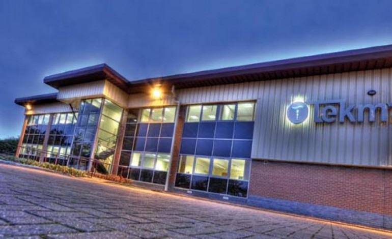 TEKMAR SETS OUT £1M GROWTH PLAN