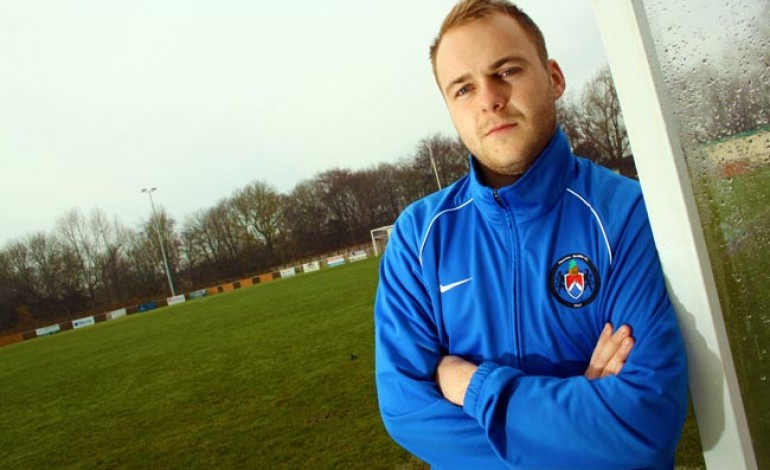 AYCLIFFE SKIPPER IN PLEA TO FANS