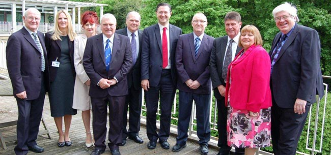 DCC cabinet May 2013