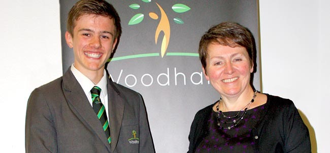 Student Governor 2013