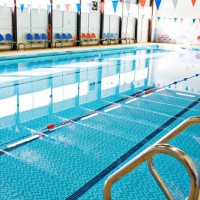 WOODHAM IMPROVE QUALITY OF PRIMARY SWIMMING