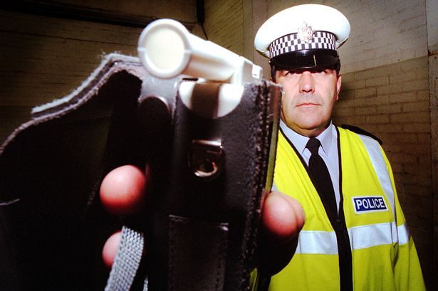 Over 170 drivers arrested during Christmas drink and drug driving campaign
