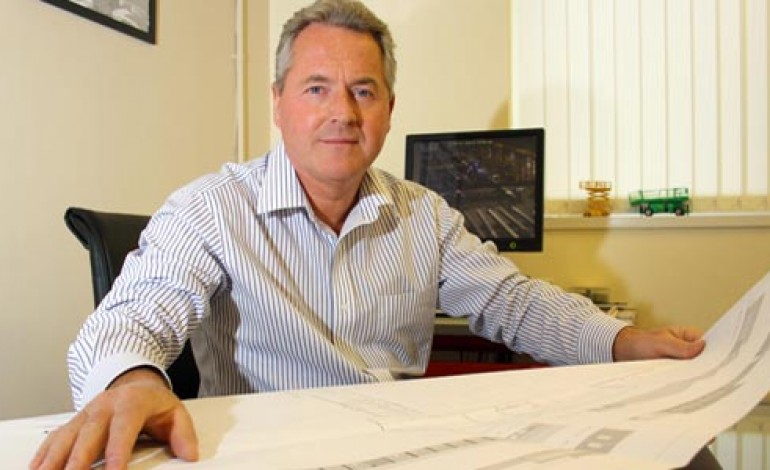 FINLEY'S TURNOVER UP 36% TO £15M