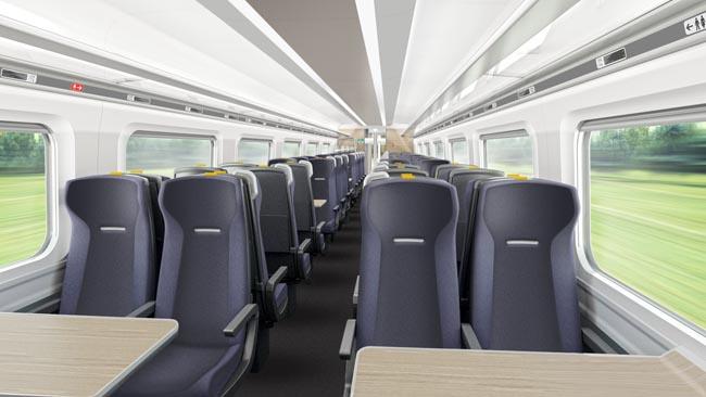 Hitachi Standard Class A