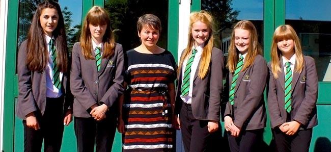 Woodham Celebrates Student Achievement