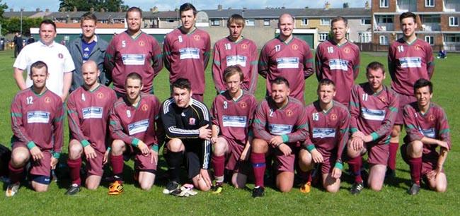Newton Aycliffe Sports Club