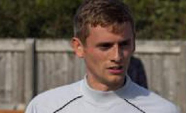 AYCLIFFE 'KEEPER CALLS IT A DAY