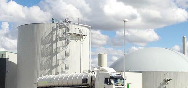 Emerald Biogas