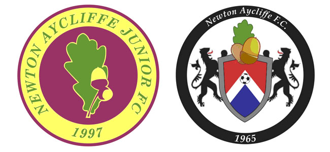 NAFC partnership with Aycliffe Juniors