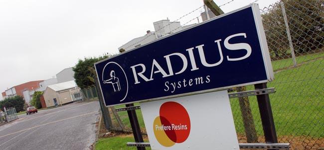 ebac radius systems newton aycliffe 2
