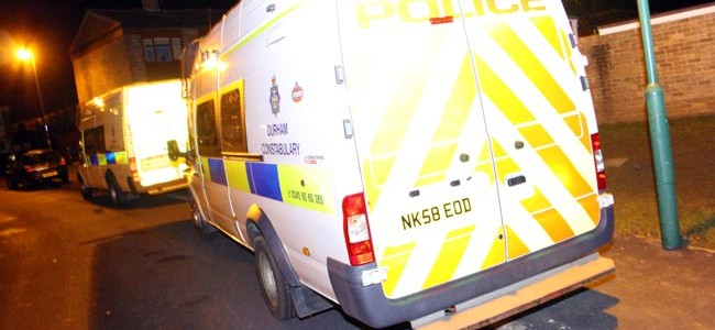 OPERATION ORIENT: AYCLIFFE DRUGS SWOOP