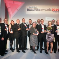 DOUBLE GONG FOR AYCLIFFE BUSINESSES