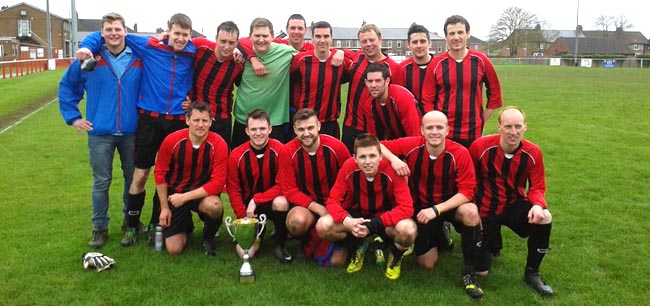 huntsman cup winners