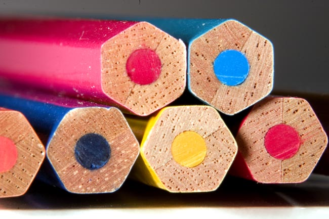 Pencils (Pic by Dreamstime)