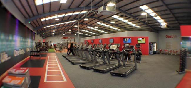 Low Cost Gym Now Open For Business Aycliffe Today