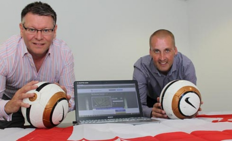 SOCCER FACTORY OFFER AHEAD OF ENGLAND'S WORLD CUP KICK-OFF