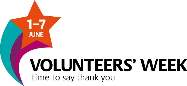 Volunteer's Week