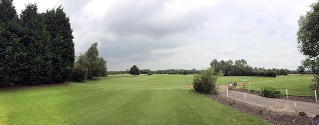 Woodham Golf Club 9