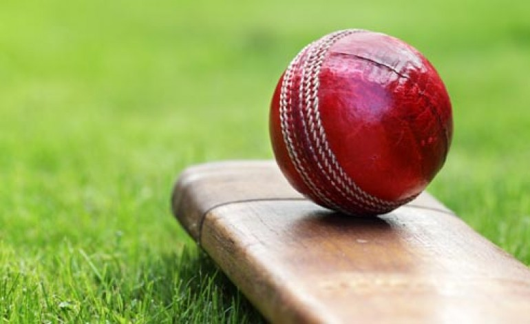 WIN FOLLOWED BY DEFEAT FOR AYCLIFFE'S CRICKET TEAMS