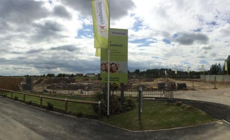 WOODLANDS SHOW HOMES NOW OPEN