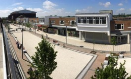 Retailers turn their noses up at Newton Aycliffe - report