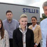 STILLER SHOWS COMMITMENT TO TRAINING YOUNG PEOPLE
