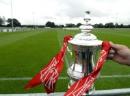 Aycliffe face FA Cup replay after last-minute equaliser