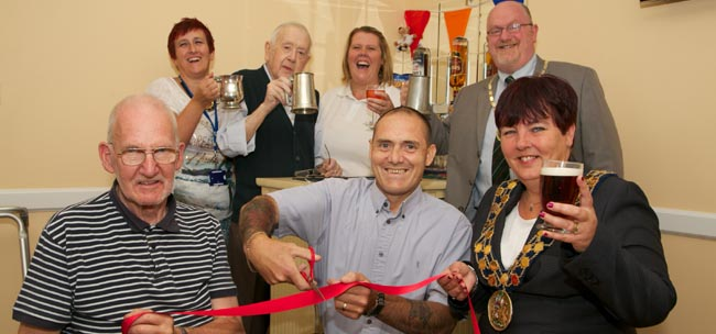 Aycliffe Care Home