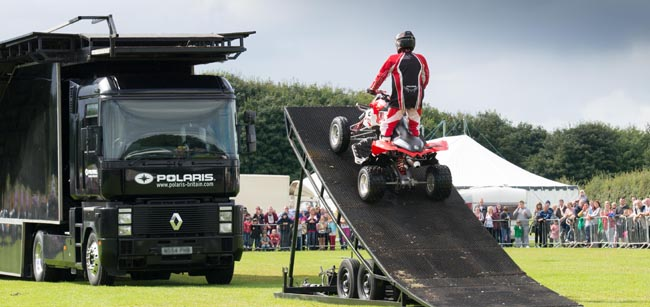 Great Aycliffe Show in Pictures