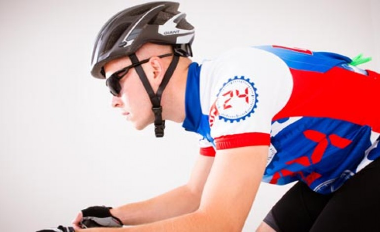 NEWTONIAN AIMS TO CYCLE 300 MILES IN 24 HOURS!