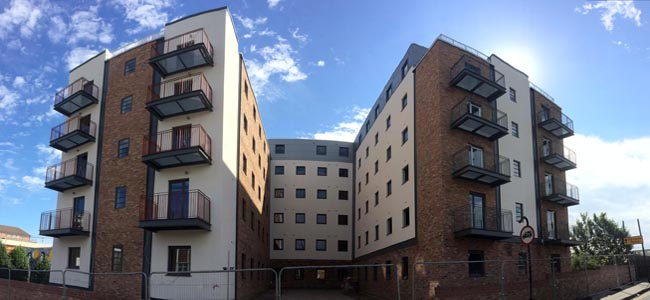 finley structures student accommodation newcastle 2