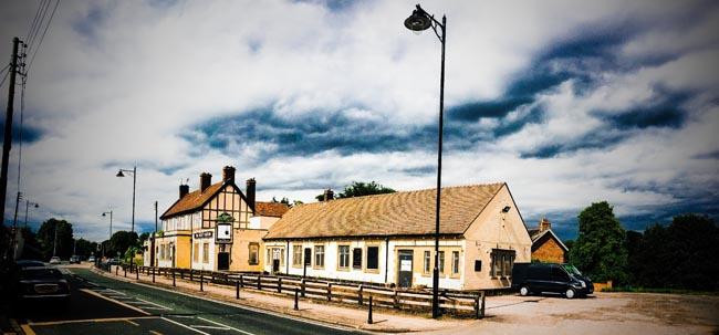 the north briton