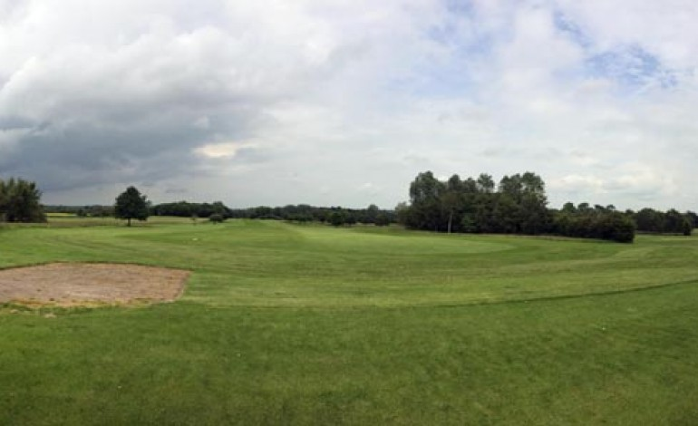 NEW HOUSING PLANS TO SAVE WOODHAM GOLF CLUB