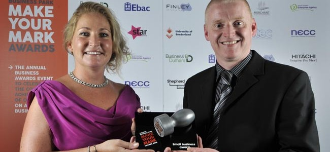BEANIES NAMED SMALL BUSINESS OF THE YEAR
