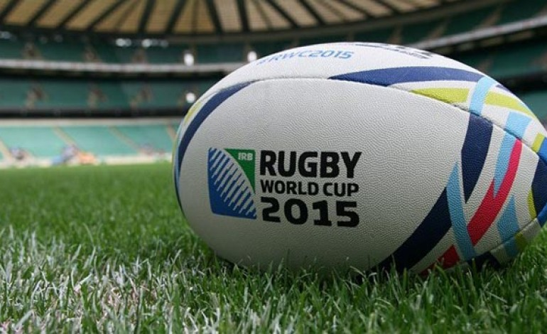 RUGBY FANS WARNED OF WORLD CUP TICKET SCAMS