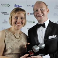 TEKMAR NAMED COMPANY OF THE YEAR