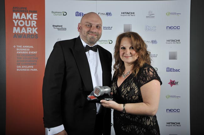 xcel centre employer of the year