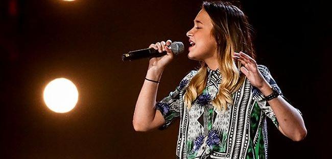 Lauren Platt X Factor