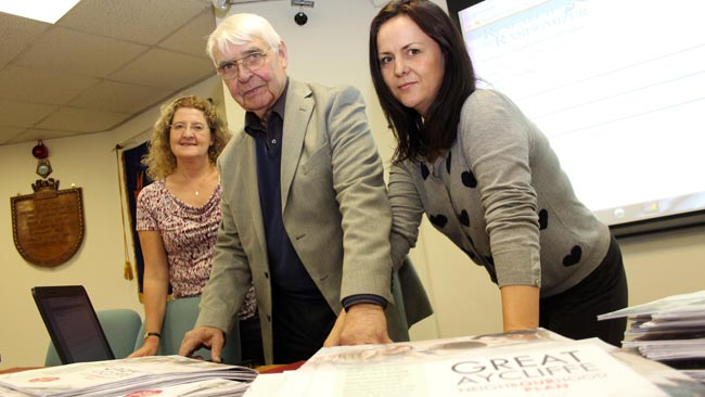 Aycliffe Neighbourhood Plan officially adopted by council