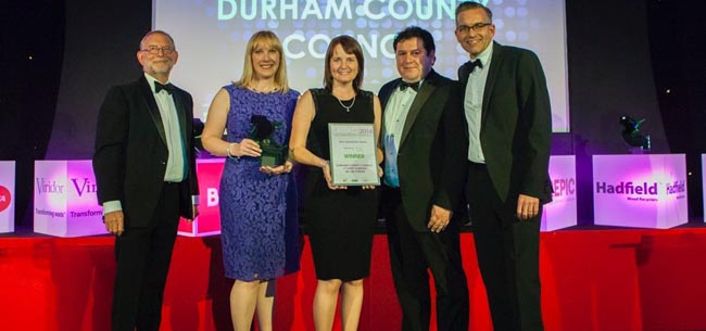 county durham reuse scheme
