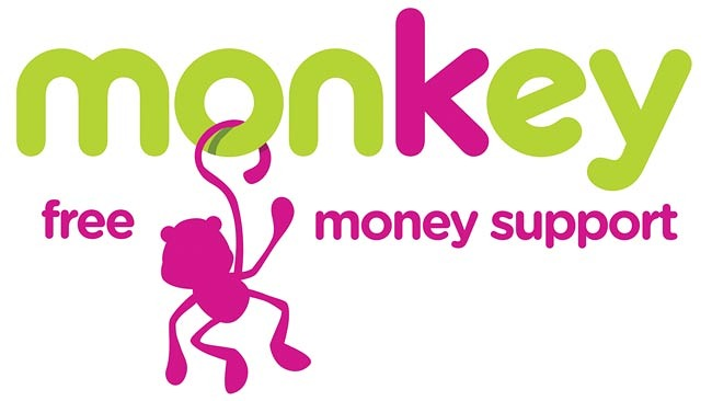 monkey money support