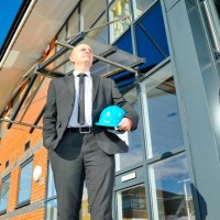 CONSTRUCTION SPECIALISTS MOVE TO AYCLIFFE