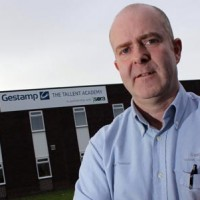 GESTAMP TALLENT INVESTING IN FUTURE WITH ACADEMY