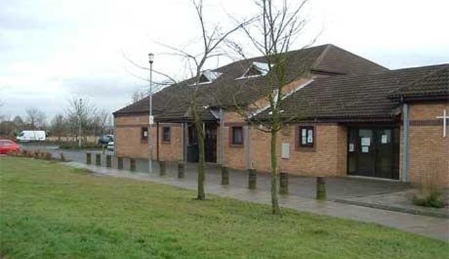 Woodham Community Centre