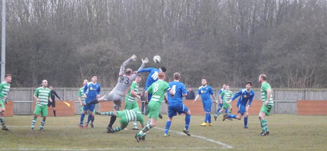 newton aycliffe v cletic nation