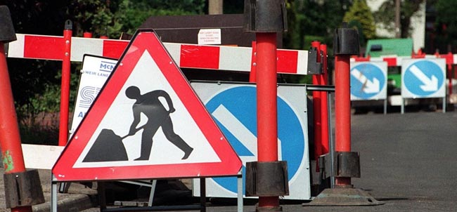 Waste of money? Council splashes out £900,000+ on road cones at recycling centres